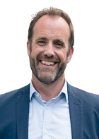 Paul Mears (Prif Swyddog Gweithredol)
