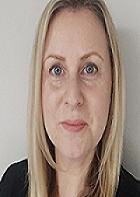 Kate Eden (Cadeirydd)