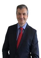 Stuart Davies (Cyfarwyddwr Cyllid)