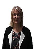 Karen Preece (Cyfarwyddwr Cynllunio)