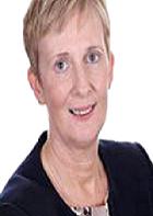 Judith Paget (Prif Swyddog Gweithredol)