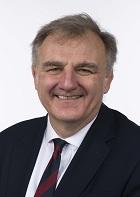 Mark Hackett (Prif Swyddog Gweithredol)